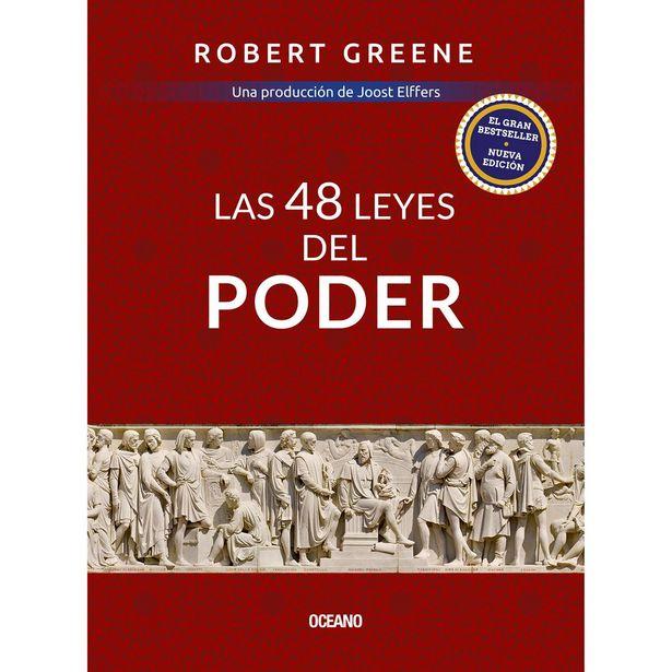 Oferta de Las 48 Leyes Del Poder  Autor : Robert Greene por $495