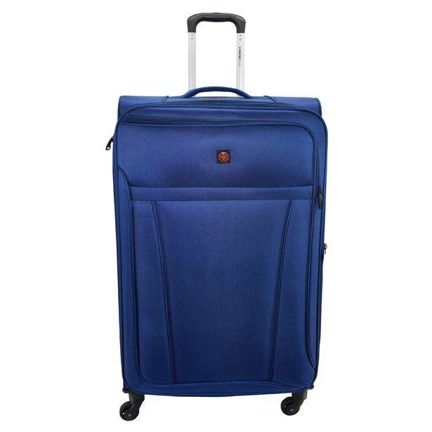 Oferta de Maleta Swissbrand Sbt00481A Azul 29 por $1796