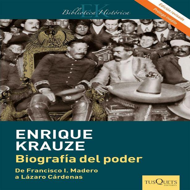 Oferta de Biografía Del Poder (Edición Revisada) por $119