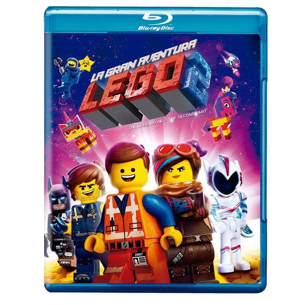 Oferta de Br La Gran Aventura Lego 2 por $279