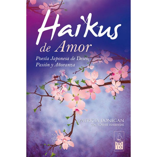 Oferta de Haikus De Amor  Autor : Donegan, Patricia/Ishibashi, Yoshie por $270