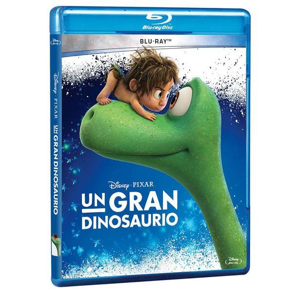 Oferta de Bluray Un Gran Dinosaurio por $111