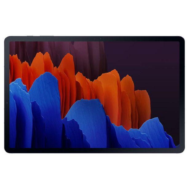 Oferta de Galaxy Tab S7+ Negro 128Gb por $15999