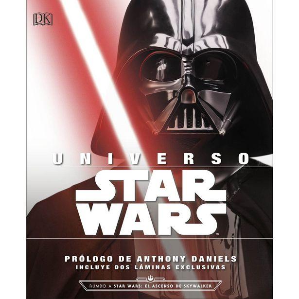 Oferta de Universo Star Wars  Autor : DK por $899