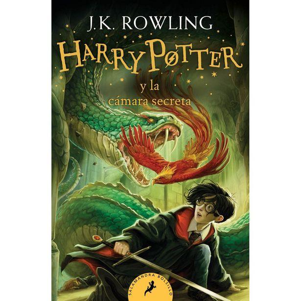 Oferta de Harry Potter  Y La Cámara Secreta  Autor : J.K. ROWLING por $269