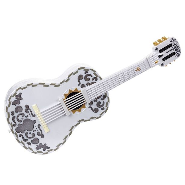 Oferta de Disney Coco Guitarra por $811