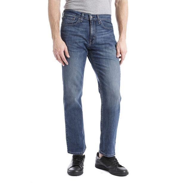 Oferta de Jeans Levi's 514 Trend Core 34X30 por $839