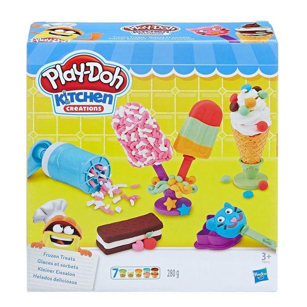 Oferta de Helados Deliciosos Play-Doh por $230