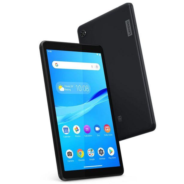"""Oferta de Tablet Lenovo 7"""" Tb-7305F Negra por $1599"""