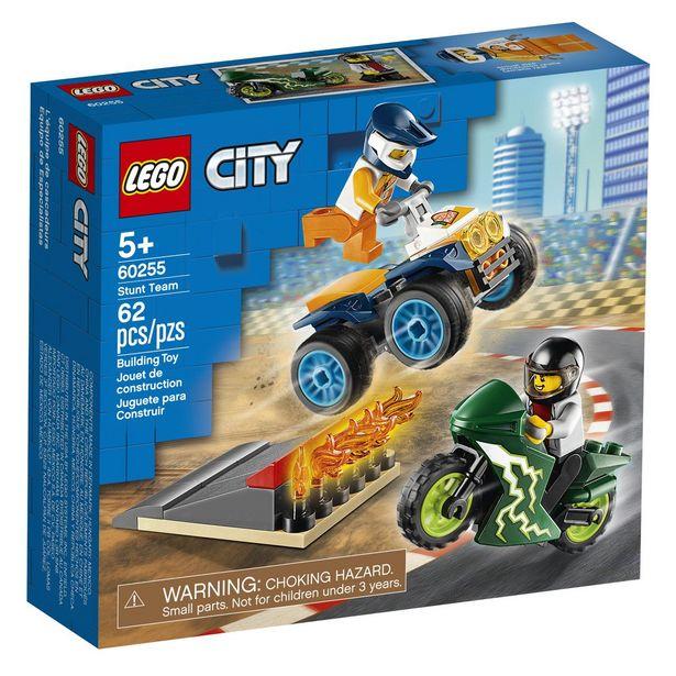 Oferta de Equipo De Especialistas Lego City por $159