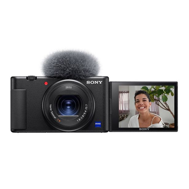 Oferta de Cámara Sony Zv-1 Bc Uc2 por $17849