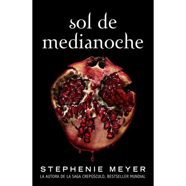 Oferta de Sol De Medianoche (Crepúsculo 5)  Autor : Stephenie Meyer por $499