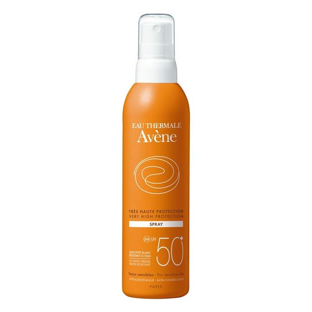 Oferta de Bloqueador Solar Spray Fps50+ Avène por $492