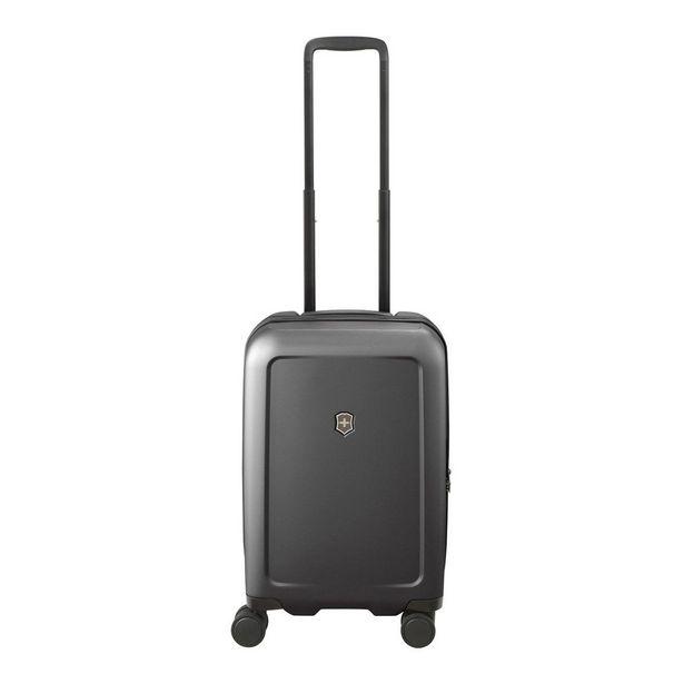 Oferta de Connex, Frequent Flyer Hardside Carry-On, Black por $7292