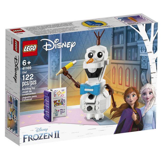 Oferta de Olaf Lego por $179