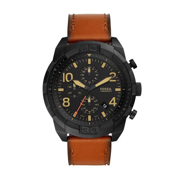 Oferta de Reloj Fossil Fs5714 Para Caballero por $2375