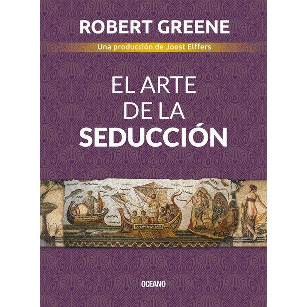 Oferta de El Arte De La Seducción (Tercera Edición)  Autor : Robert Greene por $371