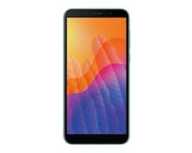 Oferta de Virgin Huawei Y5P 32GB Verde Menta por $2799