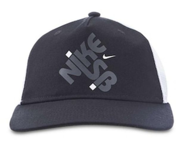 Oferta de Gorra Nike SB color Negro por $299