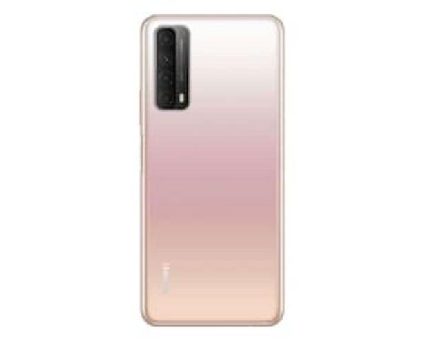 Oferta de Telcel Huawei Y7A 64 GB Rosa por $5299