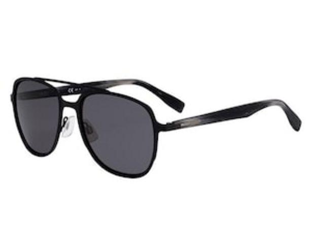 Oferta de Lentes de Sol Hugo Aviador color Negro por $2499