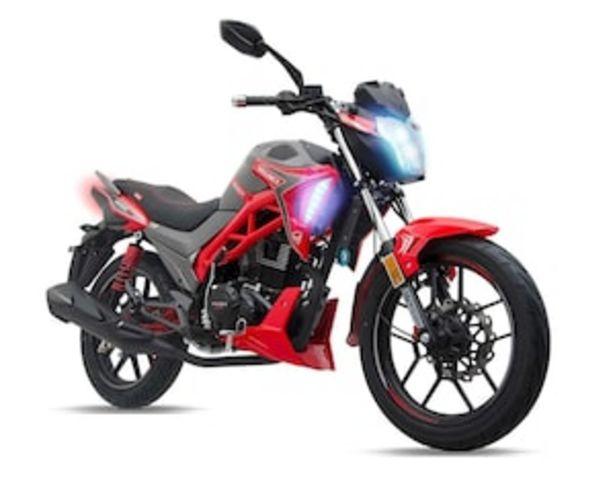 Oferta de Motocicleta Veloci Razzer GTR2 200 cc 2021 por $29999