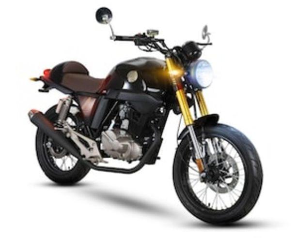 Oferta de Motocicleta Vento Rocketman Sports por $36999