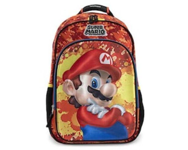 Oferta de Mochila Chenson Super Mario por $409