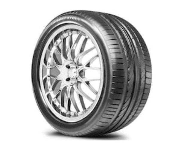 Oferta de Llanta Bridgestone 235/45 Rin 19 por $2999