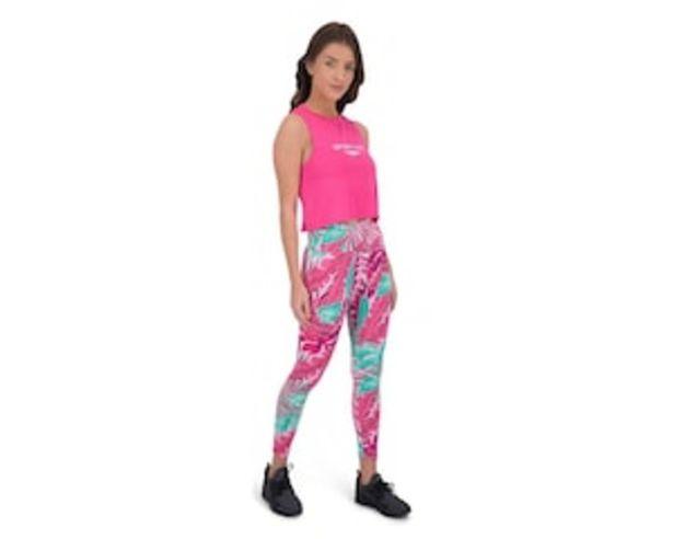 Oferta de Conjunto Deportivo color Rosa marca Sportline para Mujer por $259