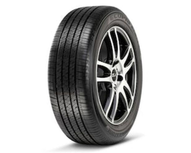 Oferta de Llantas Bridgestone 205/55 R16 por $1499