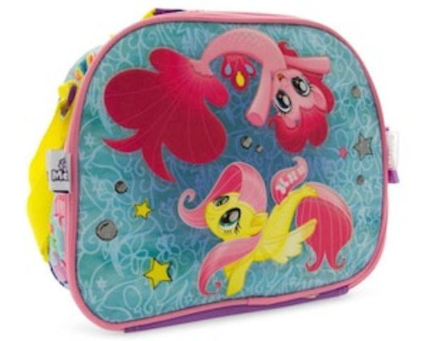Oferta de Lonchera para Niñas My Little Pony Estampada por $164