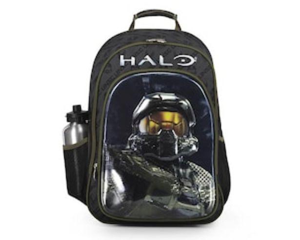 Oferta de Mochila Gris marca Halo por $589
