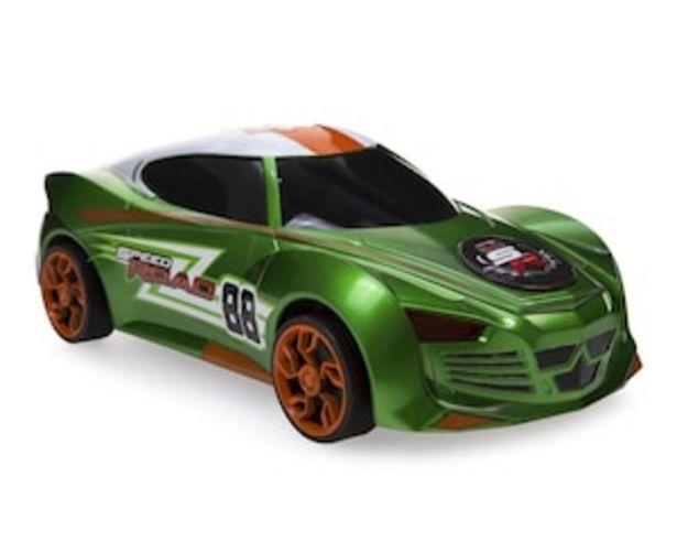 Oferta de Auto de Carreras Toy Maker por $129