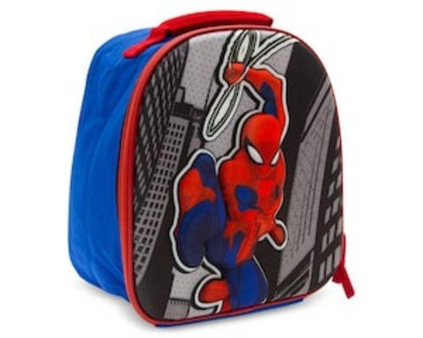 Oferta de Lonchera Spiderman Marvel por $199