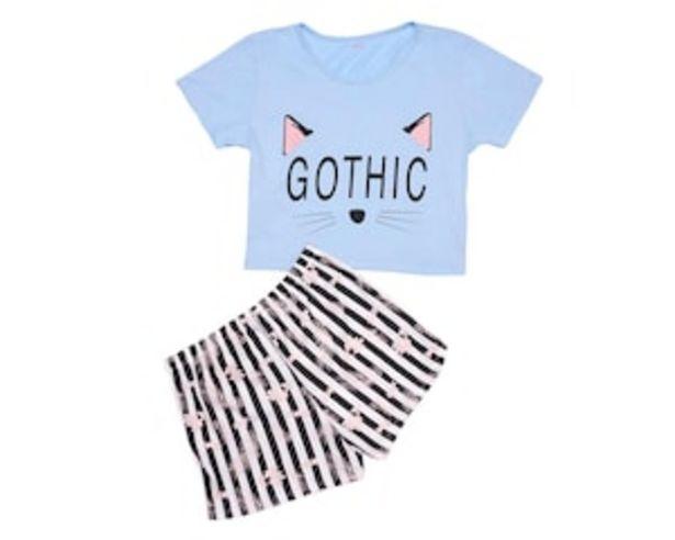 Oferta de Pijama Lovest Juvenil por $149