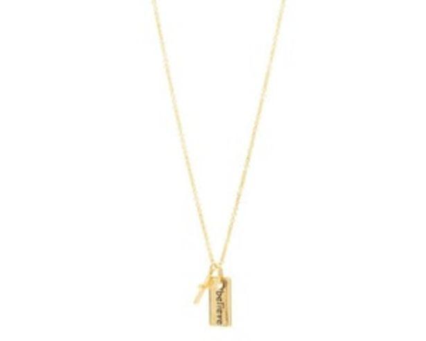 Oferta de Collar de Brass Nes por $209
