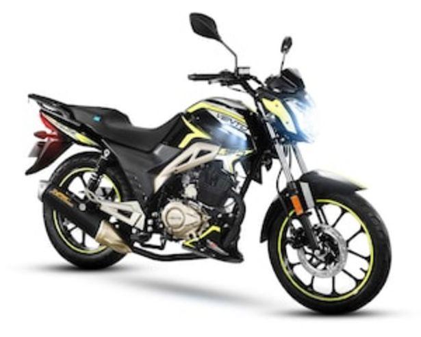 Oferta de Motocicleta Vento Cyclone 150 cc DOT por $25999