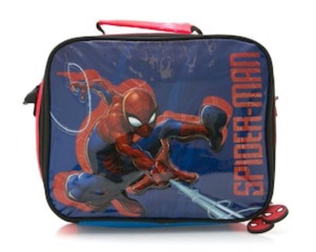 Oferta de Lonchera Marvel Spider-Man Azul por $169