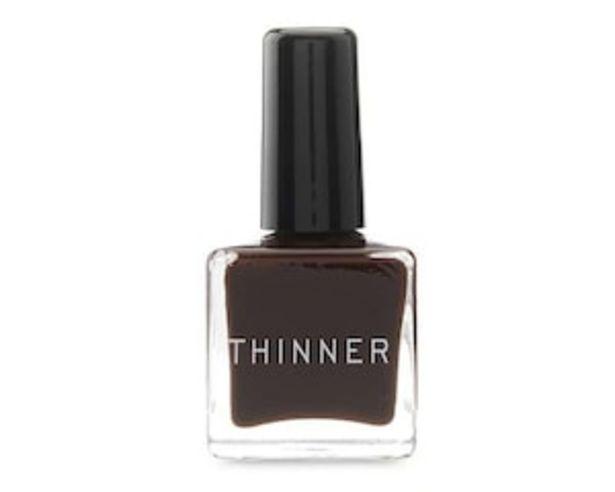 Oferta de Esmalte para Uñas Thinner Tinto por $29
