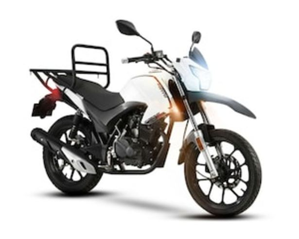 Oferta de Motocicleta Vento Workman 250cc 2021 por $30999