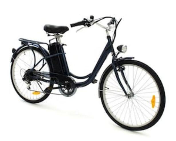 """Oferta de Bicicleta Eléctrica Meileur LMTDF-15L 26"""" por $13499"""