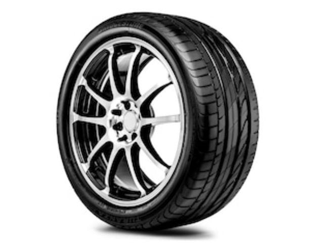 Oferta de Llanta Bridgestone 215/55 Rin 17 por $2299