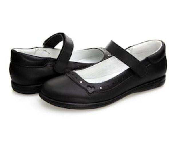 Oferta de Zapatos Escolares color Negro marca Chabelo para Niña por $349
