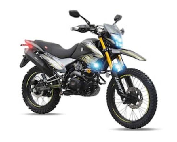 Oferta de Motocicleta Veloci Xeverus Pro XR 250RR 2021 por $36999