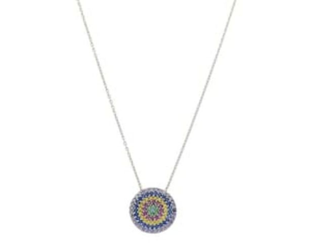 Oferta de Collar de Plata Thinner por $349