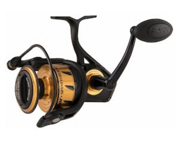 Oferta de Penn Carrete Spinning Spinfisher VI Ssvi7500 por $7364
