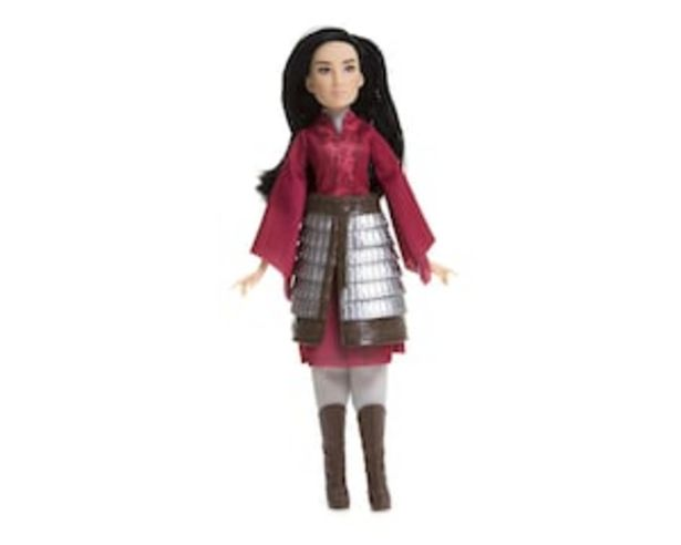 Oferta de Muñeca Mulán Disney Princesas por $379
