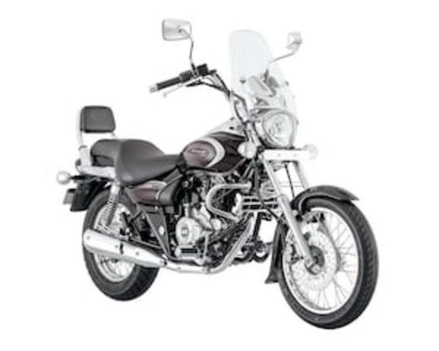 Oferta de Motocicleta Bajaj Avenger Cruise 220 por $51499