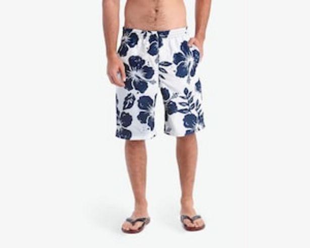 Oferta de Traje de Baño Estampado marca Rio Beach para Hombre por $219